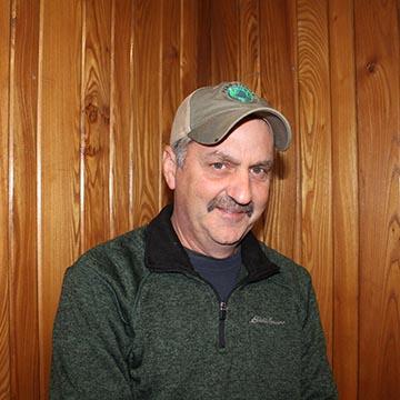 Shawn Donovan, Log and Timber Procurement